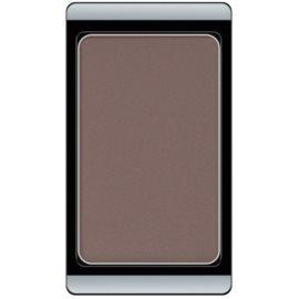 Artdeco Eye Brow Powder púder szemöldökre árnyalat 282.3 Brown 0,8 g