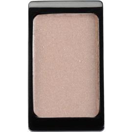 Artdeco Eye Shadow Duochrome Puder-Lidschatten Farbton 3.211 elegant beige 0,8 g