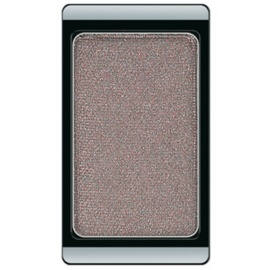 Artdeco Eye Shadow Duochrome Puder-Lidschatten Farbton 3.218 soft brown mauve 0,8 g