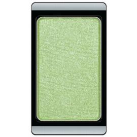 Artdeco Eye Shadow Duochrome pudrový oční stín odstín 3.249 Spring Green 0,8 g