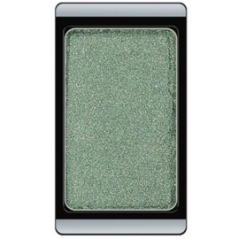 Artdeco Eye Shadow Duochrome ombretti in polvere colore 3.250 late spring green 0,8 g