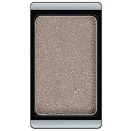 Artdeco Eye Shadow Glamour ombretti con glitter colore 30.350 Glam Grey Beige 0,8 g