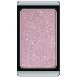 Artdeco Eye Shadow Glamour ombretti con glitter colore 30.361 glam red violet 0,8 g