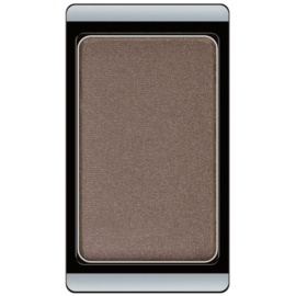 Artdeco Eye Shadow Matt mat senčila za oči odtenek 30.517 Matt Chocolate Brown 0,8 g