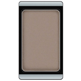 Artdeco Eye Shadow Matt mat senčila za oči odtenek 30.520 Matt Light Grey Mocha 0,8 g