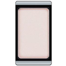 Artdeco Eye Shadow Matt матотви очни сенки цвят 30.557 Matt Natural Pink 0,8 гр.