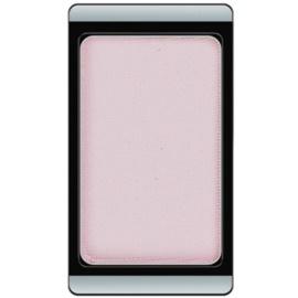 Artdeco Eye Shadow Matt матотви очни сенки цвят 30.572 Matt Pink Treasure 0,8 гр.