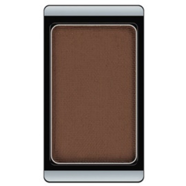 Artdeco Eye Shadow Matt mat senčila za oči odtenek 30.524 matt dark grey mocha 0,8 g