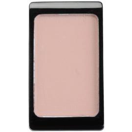Artdeco Eye Shadow Matt матотви очни сенки цвят 30.538 matt nude blush 0,8 гр.
