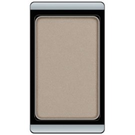 Artdeco Eye Shadow Matt matowe cienie do powiek odcień 30.514 Matt Light Grey Beige 0,8 g