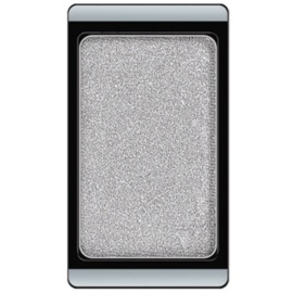 Artdeco Eye Shadow Pearl ombretti perlati colore 30.06 pearly light silver grey 0,8 g