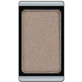 Artdeco Eye Shadow Pearl perleťové oční stíny odstín 30.16 Pearly Light Brown 0,8 g
