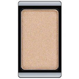 Artdeco Eye Shadow Pearl перлени сенки за очи цвят 30.19 Pearly Bright Nougat Cream 0,8 гр.
