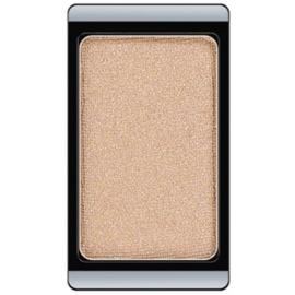 Artdeco Eye Shadow Pearl perleťové oční stíny odstín 30.19 Pearly Bright Nougat Cream 0,8 g