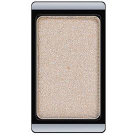 Artdeco Eye Shadow Pearl перлени сенки за очи цвят 30.26 Pearly Medium Beige 0,8 гр.