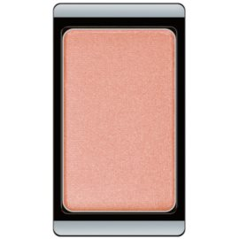 Artdeco Eye Shadow Pearl perleťové oční stíny odstín 30.33 natural orange 0,8 g