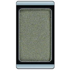 Artdeco Eye Shadow Pearl ombretti perlati colore 30.40 pearly medium pine green 0,8 g
