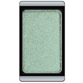 Artdeco Eye Shadow Pearl ombretti perlati colore 30.55 Pearly Mint Green 0,8 g