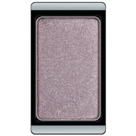 Artdeco Eye Shadow Pearl perleťové oční stíny odstín 30.86 Pearly Smokey Lilac 0,8 g