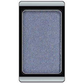 Artdeco Eye Shadow Pearl перлени сенки за очи цвят 30.72 Pearly Smokey Blue Night 0,8 гр.