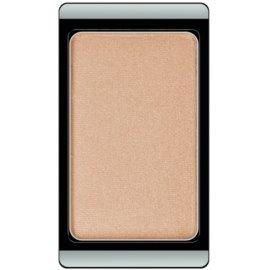 Artdeco Talbot Runhof Eye Shadow gyöngyházas szemhéjfestékek árnyalat 30.36A Golden Almond 0,8 g