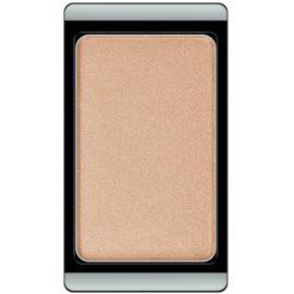 Artdeco Talbot Runhof Eye Shadow fard de ochi perlat culoare 30.36A Golden Almond 0,8 g