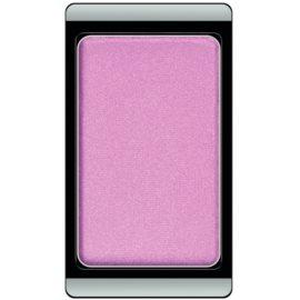 Artdeco Talbot Runhof Eye Shadow перламутрові тіні для повік відтінок 30.120 Pink Bloom 0,8 гр