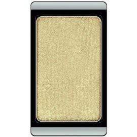 Artdeco Talbot Runhof Eye Shadow matt szemhéjfestékek árnyalat 3.252 Lemon Flicker 0,8 g