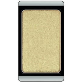 Artdeco Talbot Runhof Eye Shadow matné oční stíny odstín 3.252 Lemon Flicker 0,8 g