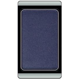 Artdeco Talbot Runhof Eye Shadow тіні для повік з ефектом  металік відтінок 3.270 Navy Blue 0,8 гр