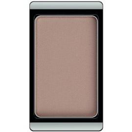 Artdeco Talbot Runhof Eye Shadow matowe cienie do powiek odcień 3.515 Matt Stony 0,8 g