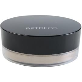 Artdeco Fixing Powder transparens púder applikátorral  10 g