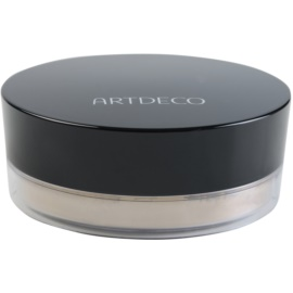 Artdeco Fixing Powder cipria trasparente con applicatore  10 g
