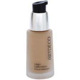 Artdeco High Definition krémes make-up árnyalat 4880.11 Medium Honey Beige 30 ml