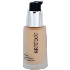 Artdeco High Definition krémes make-up árnyalat 4880.43 Light Honey Beige 30 ml