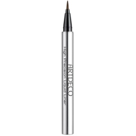 Artdeco Liquid Liner High Precision eyeliner 240.03 Brown 4 g