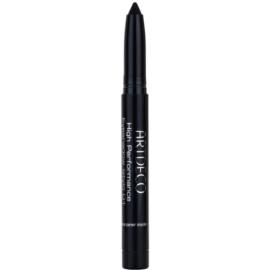Artdeco High Performance Eyeshadow Waterproof szemhéjfesték ceruza árnyalat 267.01 Black 1,4 g