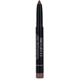 Artdeco High Performance Eyeshadow Waterproof sombras de ojos en lápiz  tono 16 1,4 g
