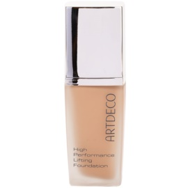 Artdeco High Performance make-up de durata cu efect lifting culoare 10 Reflecting Beige 30 ml