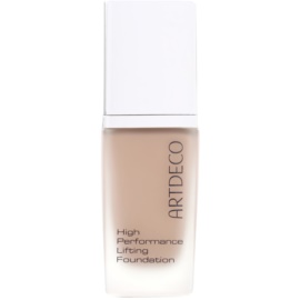 Artdeco High Performance make-up de durata cu efect lifting culoare 489.15 Reflecting Vanilla 30 ml
