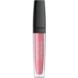 Artdeco Lip Brilliance dolgoobstojni sijaj za ustnice odtenek 195.64 Brilliant Rose Kiss 5 ml