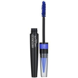Artdeco Scandalous Eyes Lash & Line Duo řasenka a kajalová tužka na oči 2v1 odstín 2098.3 Electric Blue 7,5 ml