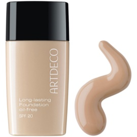 Artdeco Long Lasting Foundation Oil Free make-up odstín 483.03 vanilla beige 30 ml