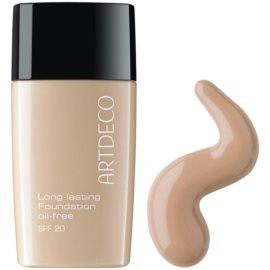 Artdeco Long Lasting Foundation Oil Free make-up árnyalat 483.10 Rosy Tan 30 ml