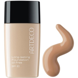 Artdeco Long Lasting Foundation Oil Free make-up odstín 483.18 Sweet Honey 30 ml