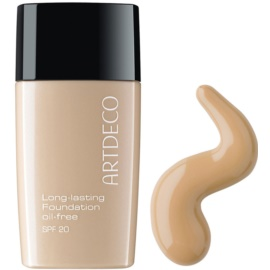 Artdeco Long Lasting Foundation Oil Free make-up odstín 483.30 natural shell 30 ml