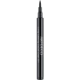 Artdeco Liquid Liner Long Lasting delineador de ojos en lápiz 250.01 Black 1,5 ml