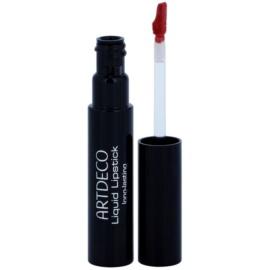 Artdeco Long-Lasting Liquid Lipstick flüssiger Lippenstift Farbton 18 Rose Desire 6 ml
