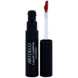 Artdeco Long-Lasting Liquid Lipstick tekutá rtěnka odstín 18 Rose Desire 6 ml