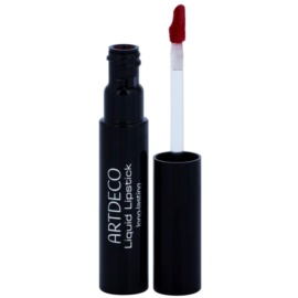 Artdeco Long-Lasting Liquid Lipstick flüssiger Lippenstift Farbton 28 Berry Affair 6 ml